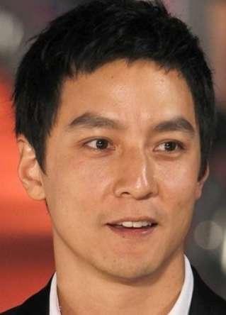 Daniel Wu trusts Stretch Asia