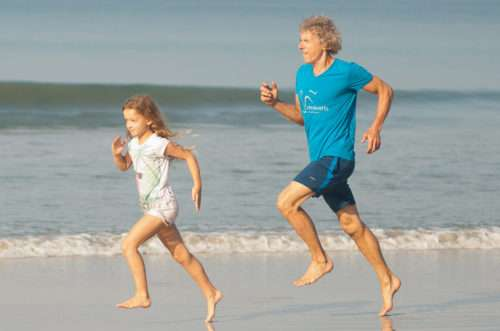 Extend your life. Stay Active