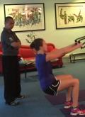 Flexibility, Strength & Stability training