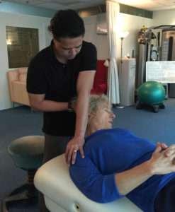 Gari Jamias, Stretch Therapist at Stretch Asia